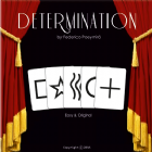 Determination (Gimmicks & DVD) by Federico Poeymiro  - Trick